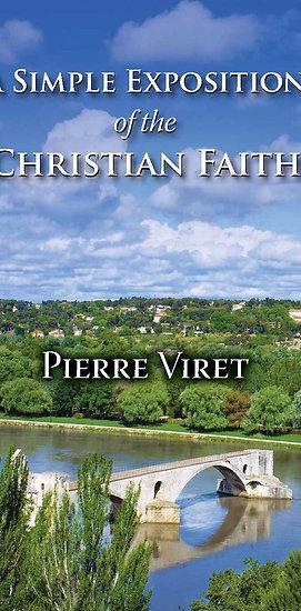 A Simple Exposition of the Christian Faith