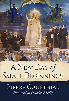 A New Day of Small Beginnings