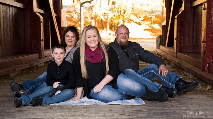 Family Bridge