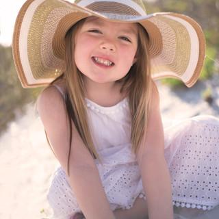 Cocoa Beach sun hat