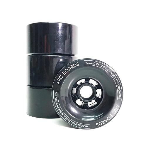 97mm Wheels by Arc Boards