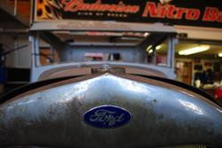 PersSpeedshop - Ford 29'