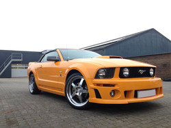 PersSpeedshop Ford Mustang 07