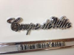 PersSpeedshop Cadillac De Ville
