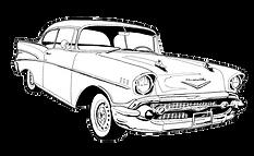 PersSpeedshop Herning - Amerikaner biler - værksted.
