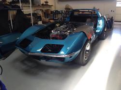 Persspeedshop - Corvette