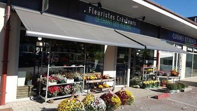 boutique le chant des fleurs 2a rue louis jouffroy 25770 franois . 0381536617