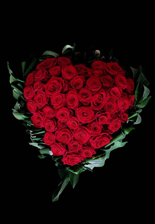 coeur deuil fleuriste besancon franois l