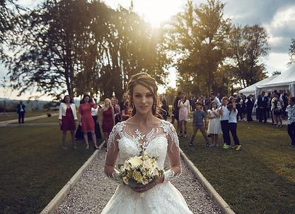 fleuriste mariage le chant des fleurs Besançon, Franois, St Vit, Marnay, Chemaudin, Audeux, Pouilley les vignes, Dannemarie sur crête
