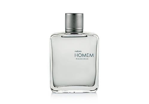 37b72a734 Desodorante Colônia Natura Homem Madeiras - 100ml