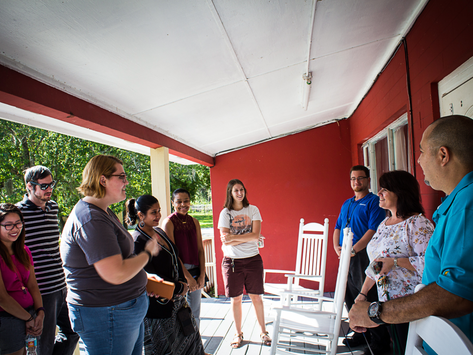 Devereux Threshold for Autism Visit