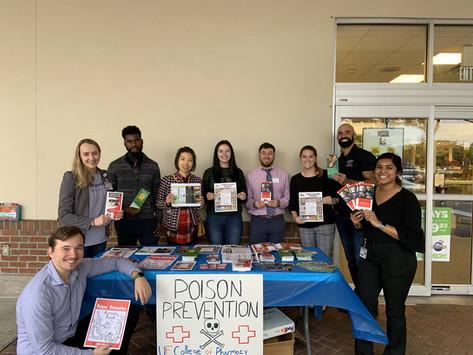 Poison Prevention Week 2019
