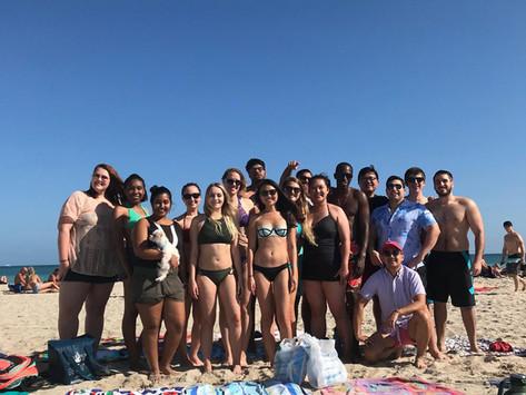 Fellowship Retreat 2018