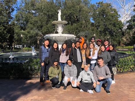 Fellowship Retreat 2019