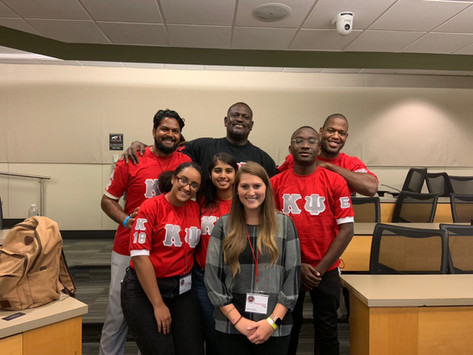 SEP Leadership Retreat 2019