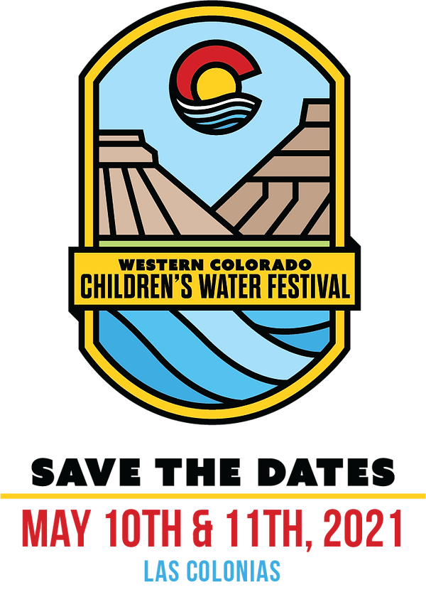 Water Festival Save the Date Graphic 202