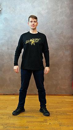 Tričko Zouktime - černá