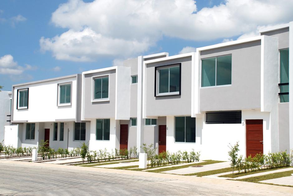 Tesistán residencial Casas