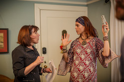 Directing Hippie Magic