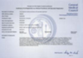 GMC Specialist Registration.JPG