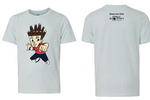 Youth Finn t-shirt