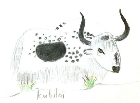 L'école des yaks