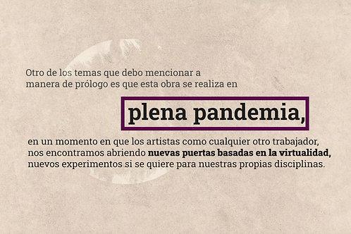 La Pancha - ENTREGA 1 - Prólogo - Ediciones Casa del Poeta
