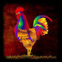 Sings the Rooster!