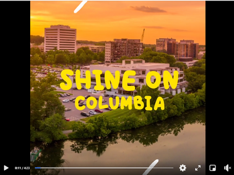 Prepare for Success Featured on Lasser Media's Shine On Columbia