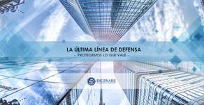Ciberseguridad: Tu eres la última línea de defensa