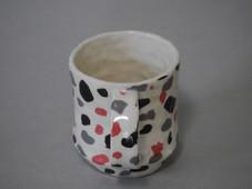 Pinch Terazzo Mug (color)