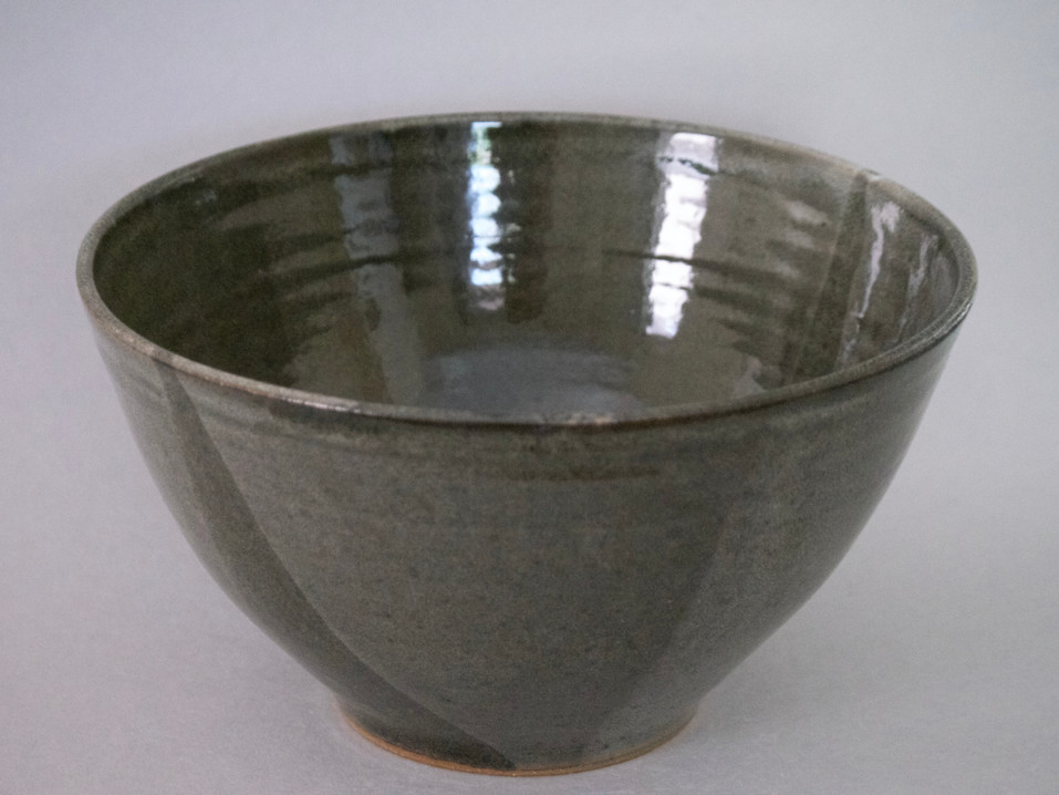 Moon Serving Bowl
