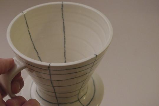 Pourover Coffee Dripper
