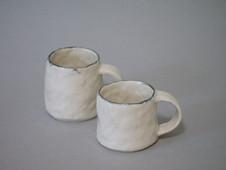 Pinch Line Mug 3oz & 2oz