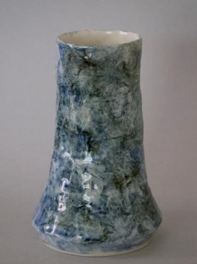 Pinched Vase Large