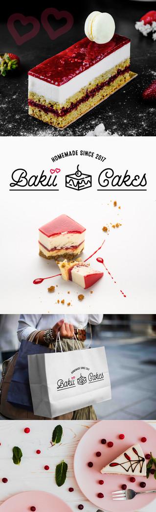 Bakii Cakes
