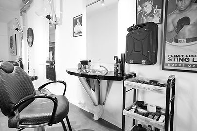 Danniel Coiffure salon