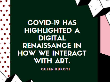 New Digital Art Renaissance