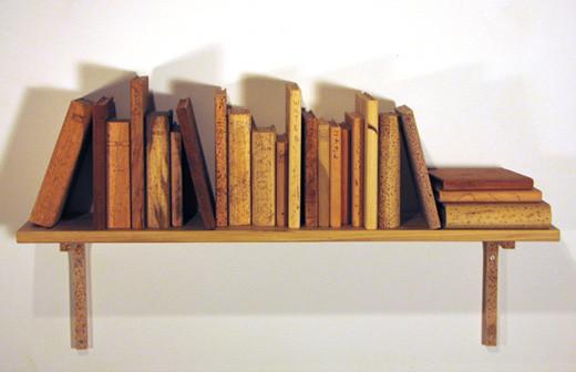 23 books