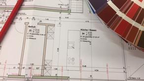 Von der Planung bis zur Ausführung; alles aus einer Hand. Küchen- und Badumbau.