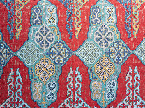 Central Asian tribal Kirghiz weave (price is per metre)