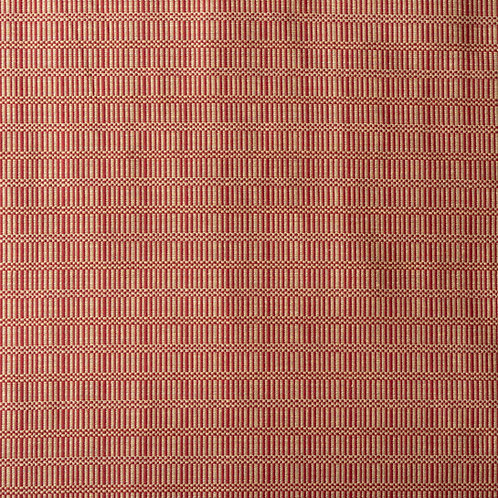 """Imani"" in Red (price is per metre)"