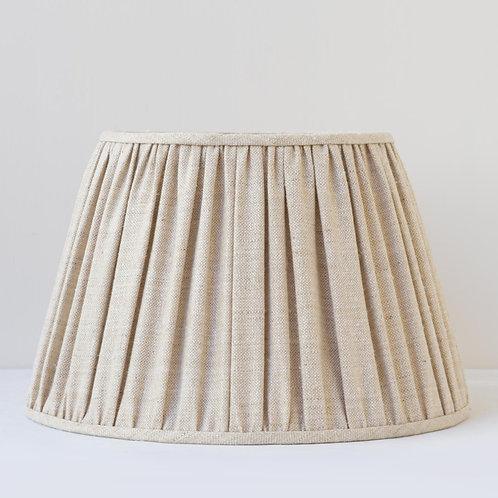 "Beautiful 14""/36cm base Soane matke silk lampshade"
