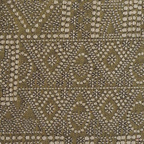 """BATIK"" fabric in ""Citrine"" (price per metre)"