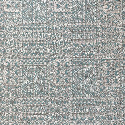 Coming soon! Batik in Teal