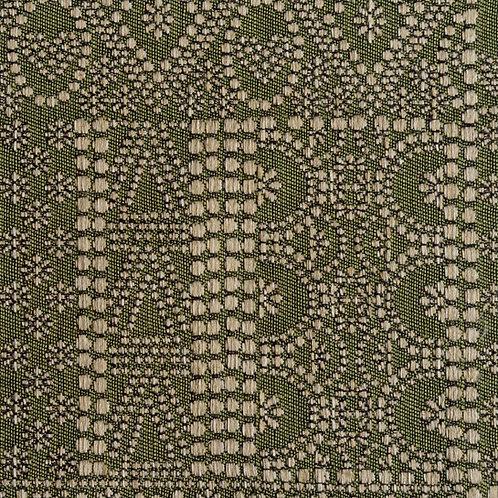 """""""BATIK"""" fabric in """"Peridot"""" (price per metre)"""