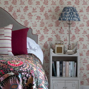 Largest guest bedroom