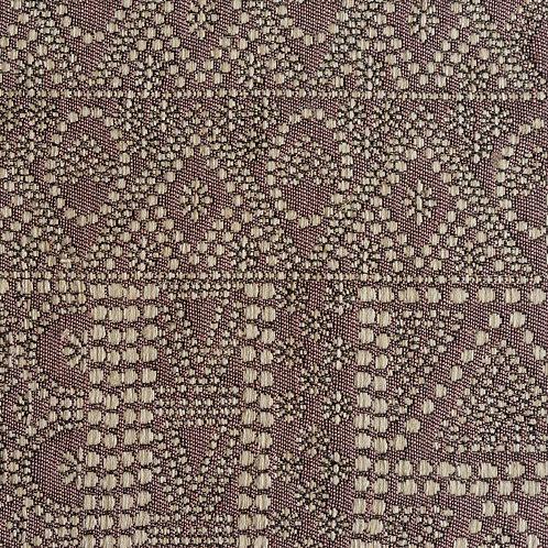 """""""BATIK"""" fabric in """"Amethyst"""" (price per metre)"""
