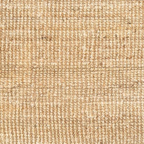 Vintage highly textured hand woven sisal kilim 2