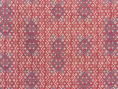 Criss cross weave (price is per metre)